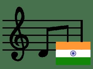 india music