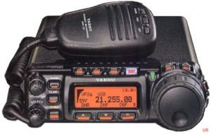 FT-857D