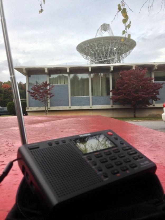 Shortwave-Radio-Astronomy-PARI