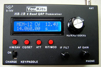 Yaesu FT-857D | The SWLing Post