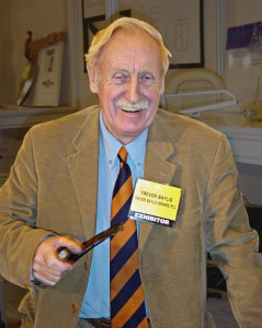 Trevor Baylis (Source: Wikimedia Commons)