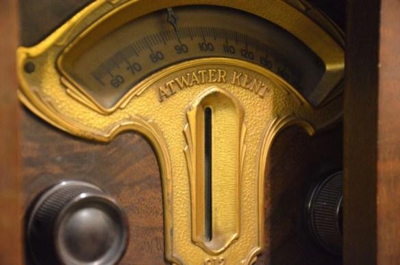 Atwater-Kent-Dial