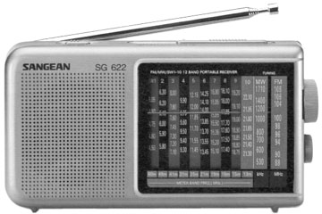 SangeanSG-622