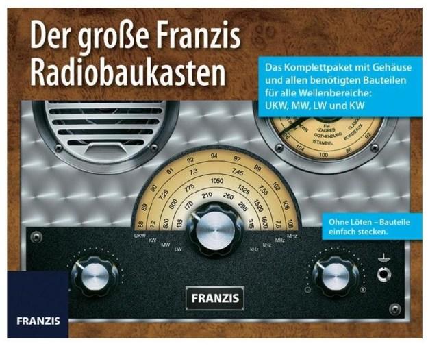 FranzisKitRadio