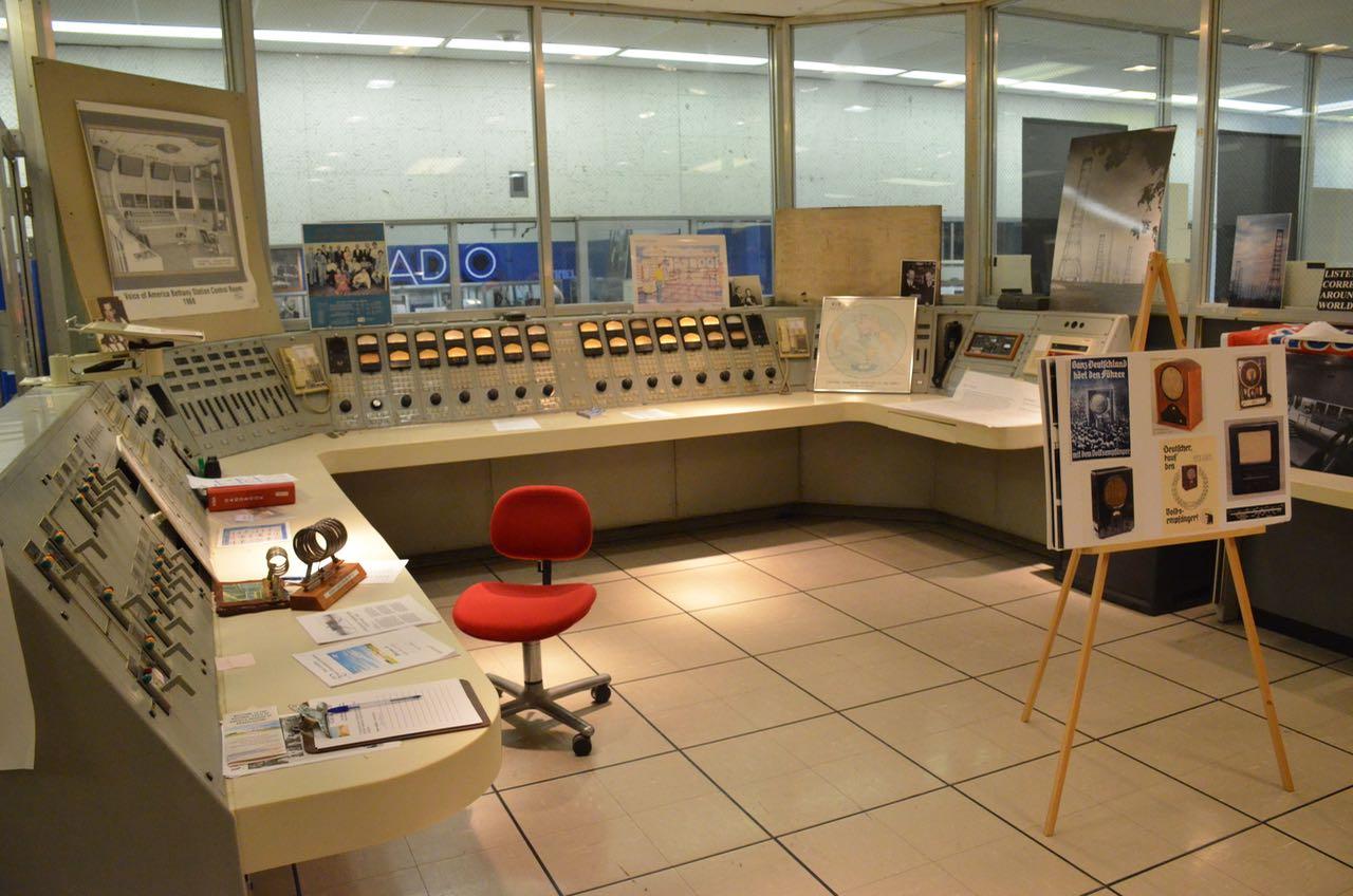 Control Room Full Movie