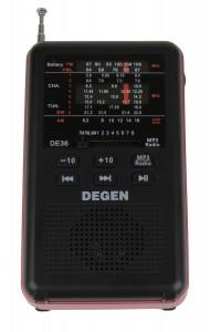 Degen-DE36