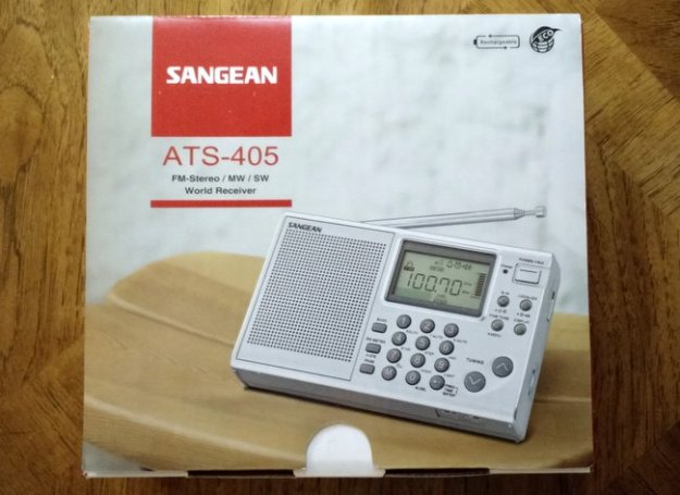 Sangean-ATS-405-Box