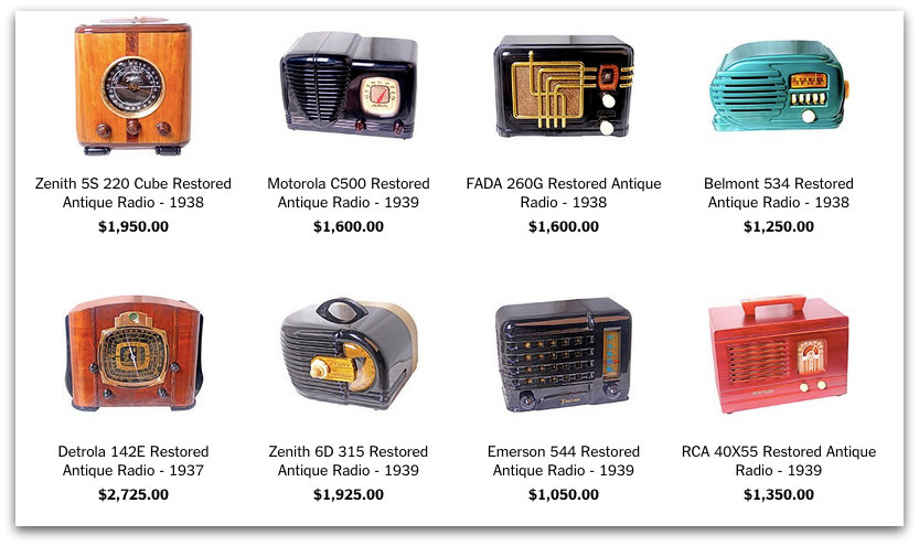 the new york times breaking news and antique radios the swling post