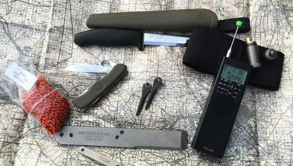 Prepper Radios | The SWLing Post