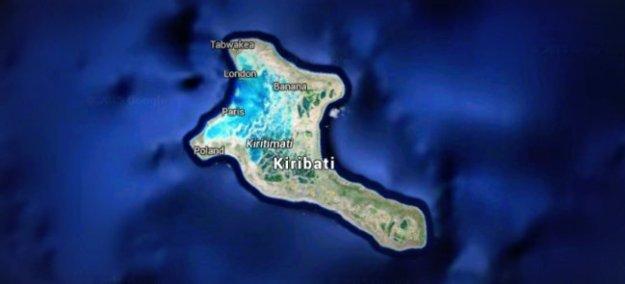 Kiribati
