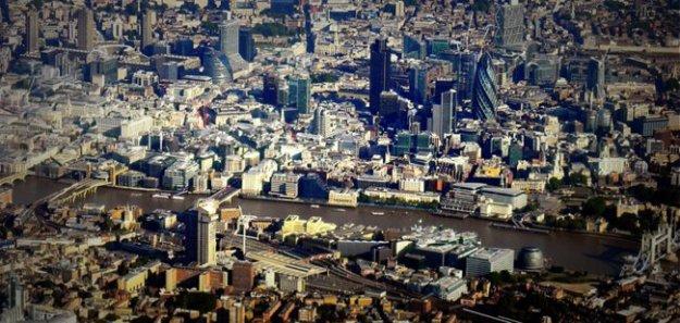 London-Urban-City