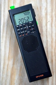 The CountyComm GP5/SSB