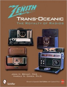 royalty of radios book