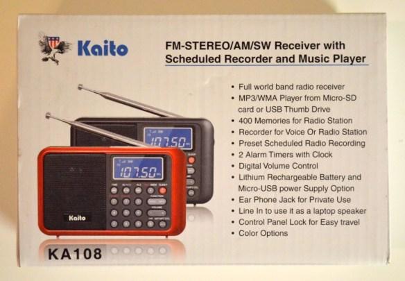 Kaito-KA108-Unboxing-1