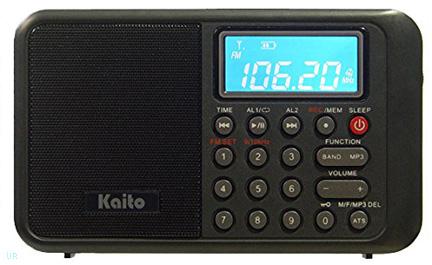 Kaito-KA108