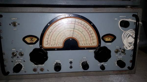 Marconi CSR-5A Receivers2