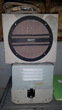 Marconi CSR-5A Receivers4