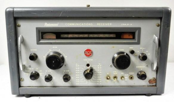 RCA-CRM-R6A