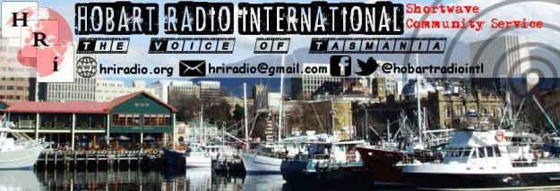 HobartRadioInternational
