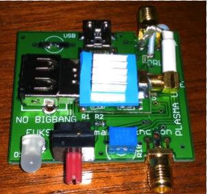 Soft66RTL3-Board 2
