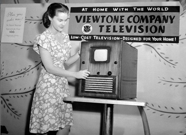 Television-TV-Nostalgia