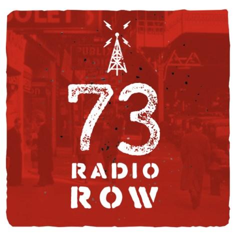 73RR Logo - B
