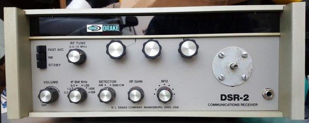 The Drake DSR-2