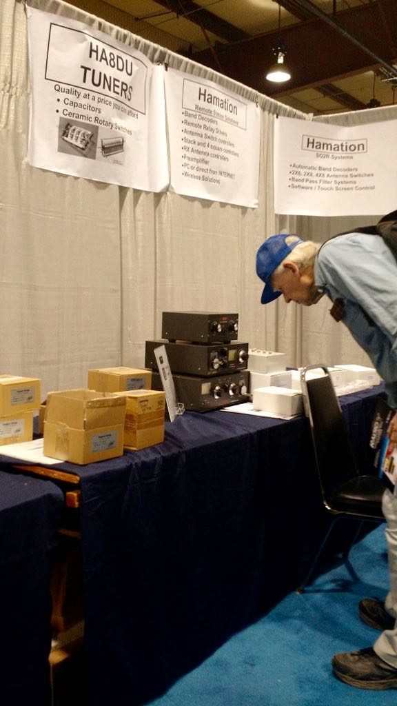 Hamvention-Inside-Exhibits - 31