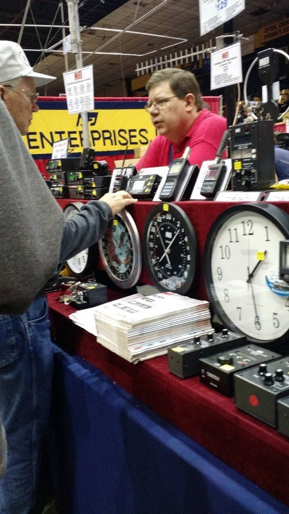 Hamvention-Inside-Exhibits - 48