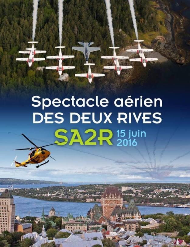 Aerien-Quebec