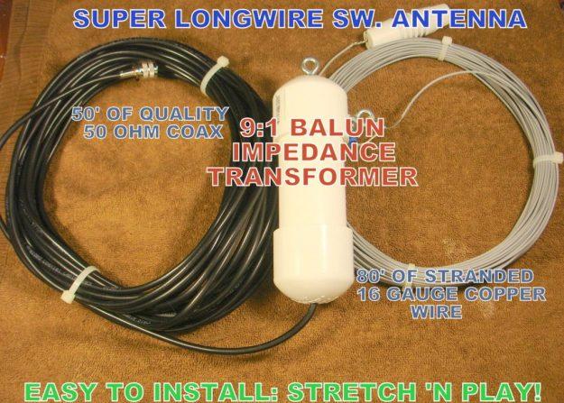 lowbander-antenna