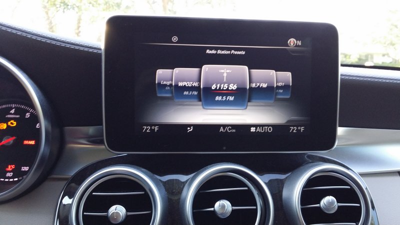 A review of the BST-1 car shortwave radio | The SWLing Post