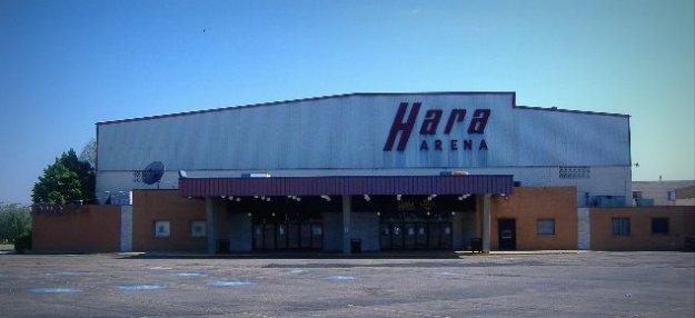 Hara Arena (Source: Aesopposea via WikiMedia Commons)