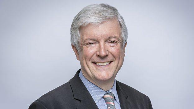 Lord Tony Hall (Source: BBC)