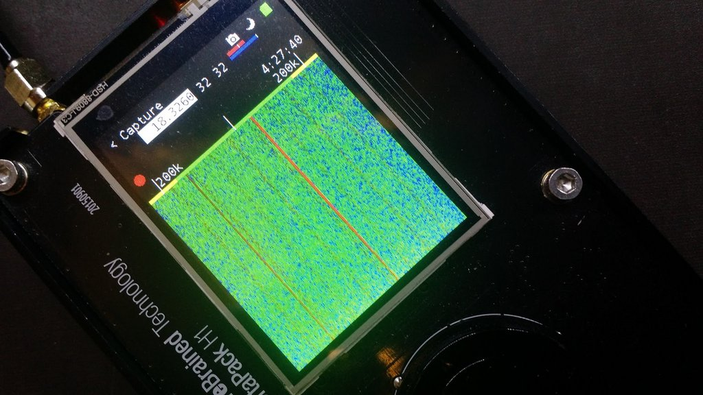 HackRF One   The SWLing Post