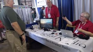 2017 Hamvention Inside Exhibits - 1 of 132 (102)