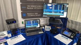 2017 Hamvention Inside Exhibits - 1 of 132 (129)