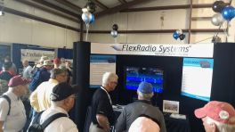 2017 Hamvention Inside Exhibits - 1 of 132 (28)