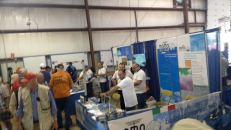 2017 Hamvention Inside Exhibits - 1 of 132 (32)