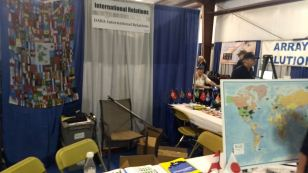 2017 Hamvention Inside Exhibits - 1 of 132 (39)