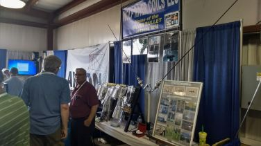 2017 Hamvention Inside Exhibits - 1 of 132 (41)
