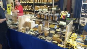 2017 Hamvention Inside Exhibits - 1 of 132 (46)