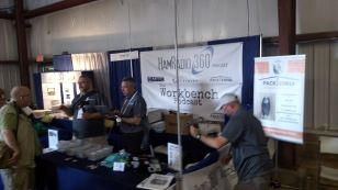 2017 Hamvention Inside Exhibits - 1 of 132 (5)