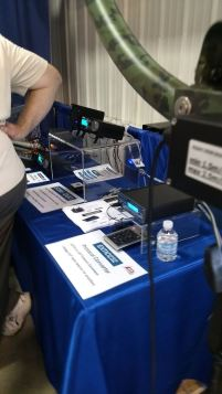 2017 Hamvention Inside Exhibits - 1 of 132 (50)
