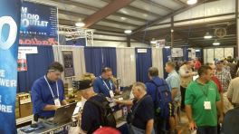 2017 Hamvention Inside Exhibits - 1 of 132 (56)