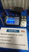 The DUO-RC remote head for Elad SDRs