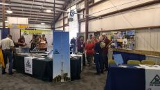 2017 Hamvention Inside Exhibits - 1 of 132 (66)