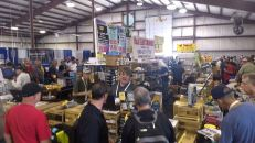 2017 Hamvention Inside Exhibits - 1 of 132 (69)