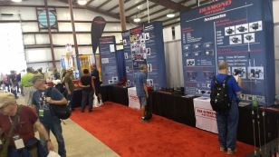 2017 Hamvention Inside Exhibits - 1 of 132 (76)