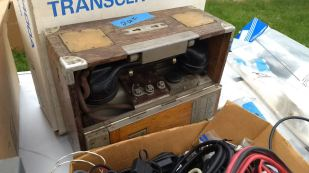 2017 Hamvnetion Flea Market Saturday - 1 of 84 (43)